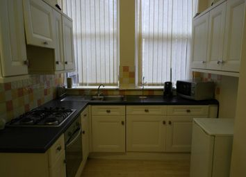 Thumbnail 2 bedroom flat to rent in Pearson Avenue, Hull