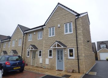 Thumbnail 2 bed semi-detached house to rent in Church Road, Stoke Gifford, Bristol