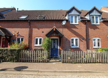 Thumbnail 2 bed terraced house for sale in The Hollies, North Walsham