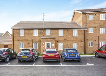 Thumbnail 1 bedroom flat for sale in Laurel Road, Minster On Sea, Sheerness