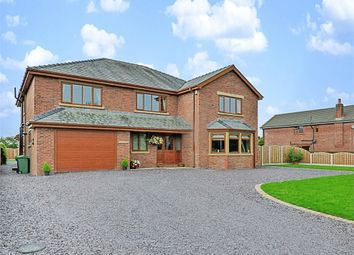 Thumbnail 5 bed detached house for sale in Garstang Road, Pilling, Preston, Lancashire