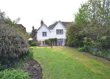 Thumbnail 2 bed terraced house for sale in Churchyard Cottage, Barden Road, Speldhurst, .