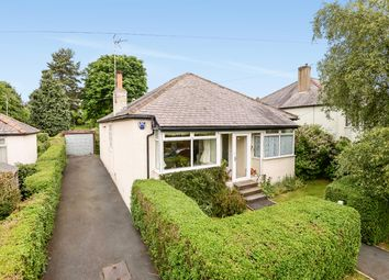 Thumbnail 3 bed bungalow for sale in Belmont Grove, Rawdon, Leeds