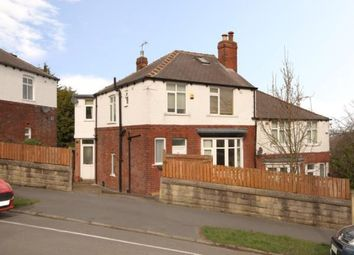 3 bed semi-detached house for sale in Gisborne Road, Sheffield, South Yorkshire S11