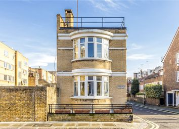 Thumbnail 3 bed detached house for sale in Bark Place, London