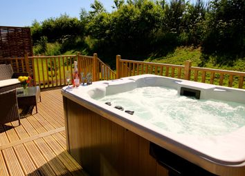 Thumbnail 2 bedroom lodge for sale in Raywell Hall Country Park Lodge, Riplingham Road, Raywell