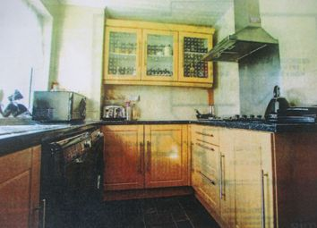 Thumbnail 2 bed flat for sale in Gurney House, Croyde Avenue, Hayes