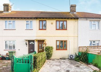 3 bed terraced house to rent in Howbury Lane, Erith DA8