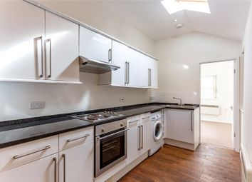 Thumbnail 2 bed flat to rent in St. Leonards Road, Windsor, Berkshire