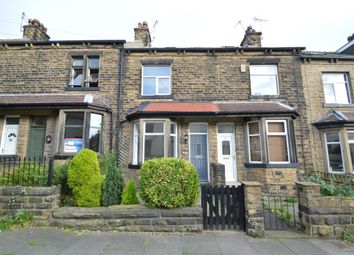 Thumbnail 3 bedroom terraced house for sale in Woodlands Terrace, Stanningley, Pudsey