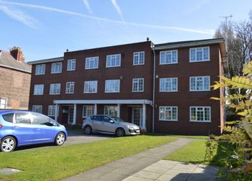 Thumbnail 2 bedroom flat for sale in Crosby, Liverpool
