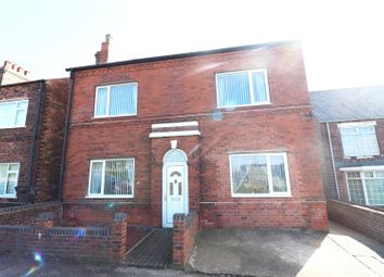 Thumbnail 4 bed detached house for sale in Chesterfield Road, Shuttlewood, Chesterfield