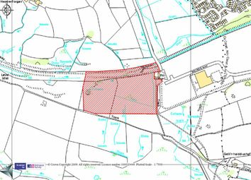 Thumbnail Industrial for sale in Industrial - Development Site, Parc Eirin, Tonyrefail