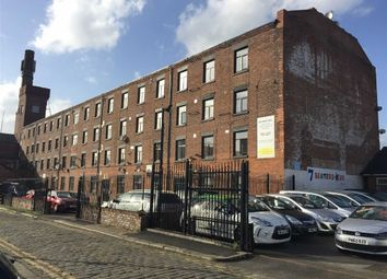 Thumbnail 2 bed flat to rent in 16, Goodhope Mill, Ashton-Under-Lyne