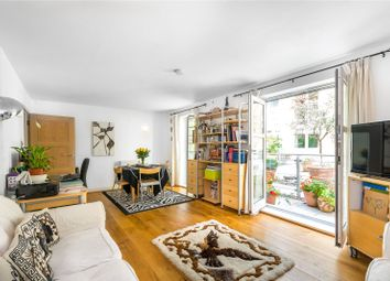 Thumbnail 2 bedroom flat for sale in Benbow House, 24 New Globe Walk, London