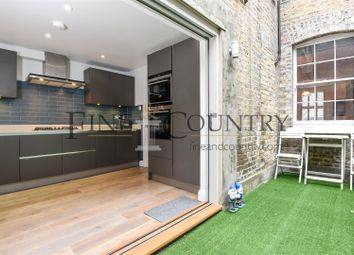 Thumbnail 3 bedroom property for sale in Vallance Road, London