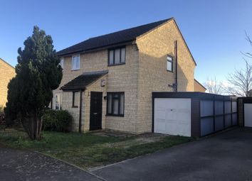 Thumbnail 2 bed semi-detached house for sale in Witney, Oxfordshire