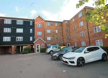 Thumbnail 1 bedroom flat for sale in Dunlop Close, Dartford