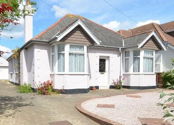 Thumbnail 2 bed bungalow for sale in St. Marys Road, Brixham