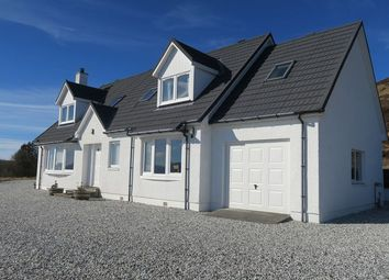 Thumbnail 5 bed detached house for sale in Ferrindonald, Teangue, Isle Of Skye