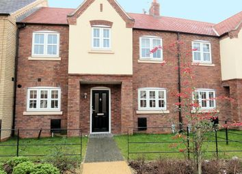 Thumbnail 3 bed property to rent in Northgate, Kingswood, Hull