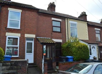 Thumbnail 3 bed property to rent in Bell Road, Norwich