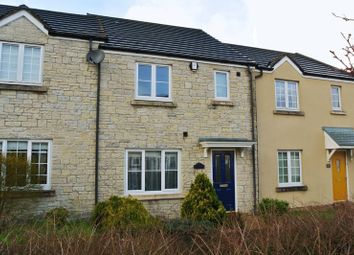 Thumbnail 3 bed terraced house for sale in Montgomery Drive, Tavistock