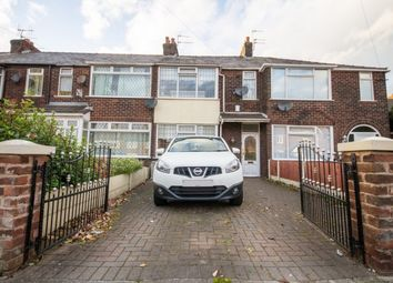 Thumbnail 3 bed property for sale in Common Road, Newton-Le-Willows