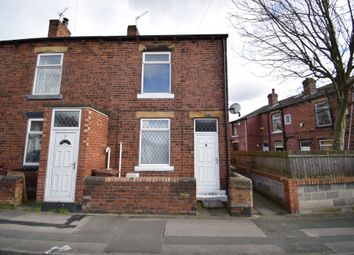 Thumbnail 2 bed end terrace house for sale in Lime Pit Lane, Stanley, Wakefield