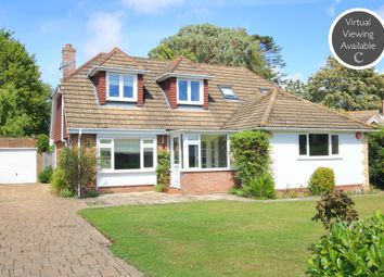 4 bed detached house for sale in Springfield Close, Lymington, Hampshire SO41