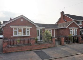 Thumbnail 2 bed detached bungalow for sale in Water Street, Kingswinford