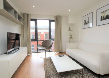 Thumbnail 1 bed flat for sale in Station Road, Reading, Berkshire