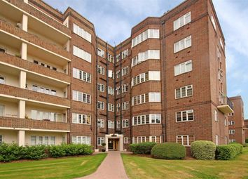 Thumbnail 3 bed flat for sale in Chiswick Village, London