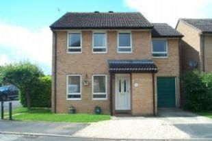 Thumbnail 4 bed detached house to rent in Broad Close, Kidlington, Oxfordshire