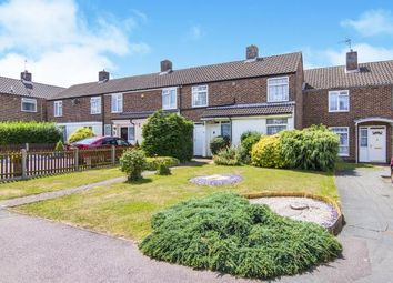 Thumbnail 2 bedroom end terrace house for sale in Harlow, Essex, .