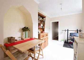 Thumbnail 1 bed maisonette for sale in Broadway, Totland Bay, Isle Of Wight