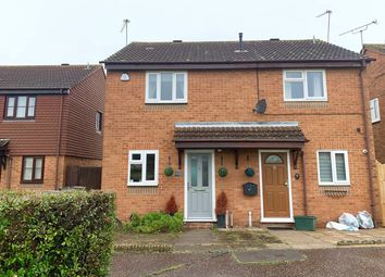 2 bed semi-detached house for sale in Rubens Gate, Springfield, Chelmsford CM1