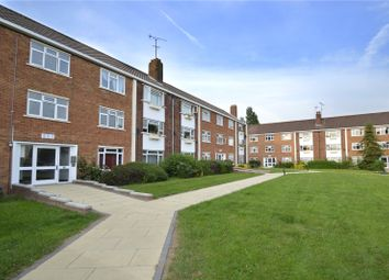 Thumbnail 2 bed flat to rent in Northumbria Road, Maidenhead, Berkshire