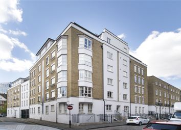 Thumbnail 2 bed flat for sale in Linnell House, 50 Folgate Street, London