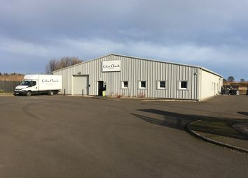 Thumbnail Industrial to let in Brent Avenue, Montrose