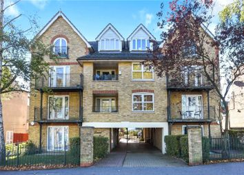 Thumbnail 2 bed flat to rent in Laurel Mead Court, 35 Churchfields, London