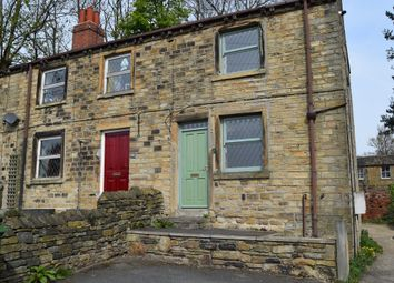 Thumbnail 1 bed terraced house to rent in Barnsley Road, Flockton, Wakefield