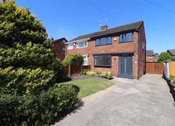 Thumbnail 3 bed semi-detached house for sale in Pershore Gardens, Blackpool
