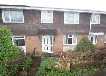Thumbnail 3 bedroom terraced house to rent in East Avenue, Tividale