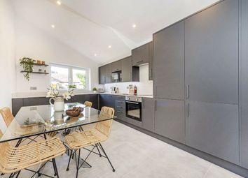 Thumbnail 2 bed flat for sale in Plough Road, London