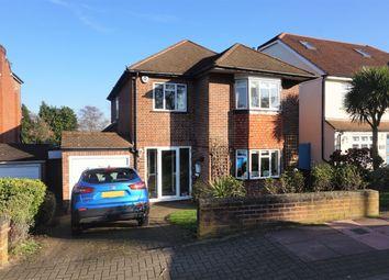 4 bed detached house for sale in Pickhurst Lane, West Wickham BR4
