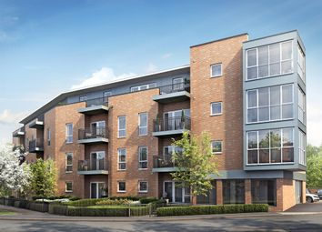 "Thumbnail 2 bed flat for sale in ""2 Bedroom Apartment"" at Hillingdon Road, Uxbridge"