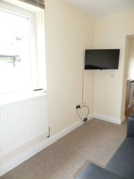 Thumbnail 5 bed shared accommodation to rent in Neville Terrace, York