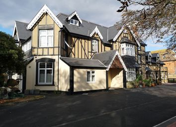 Thumbnail 1 bed flat for sale in Wharncliffe Road, Boscombe, Bournemouth