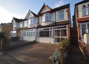 Thumbnail 4 bed end terrace house for sale in Kemble Road, London, London